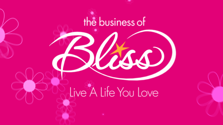 Business of Bliss – Event Video Open