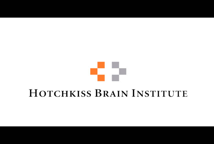 Hotchkiss Brain Institute – Logo Animation